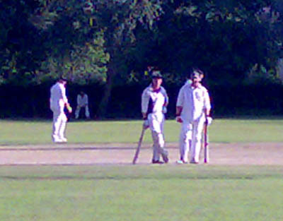 Sidbury Cricket Club